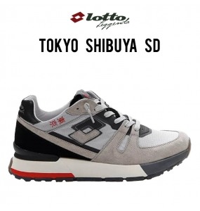 Tokyo Shibuya SD 216291 2G7