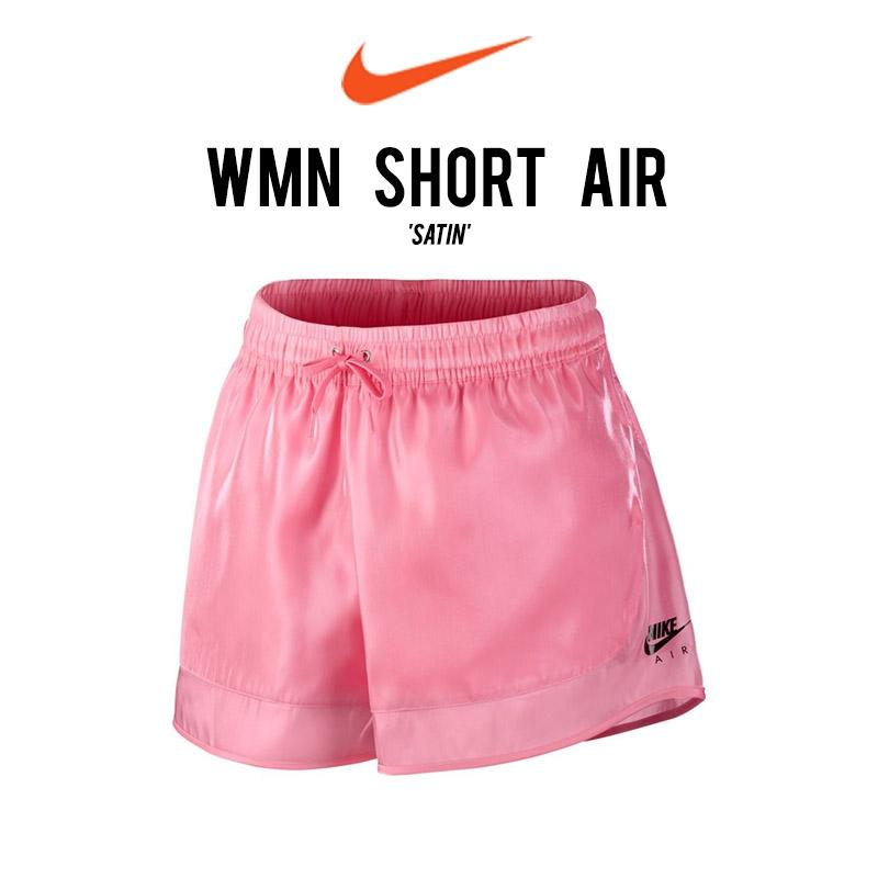 Short Woman Nike Air Satin CU5520 607
