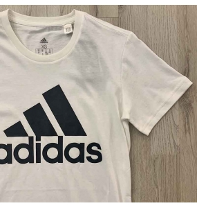 T-shirt Women Logo Adidas Sport FQ3238