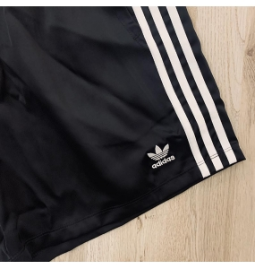 Women's Shorts Satin Adicolor 3 Stripes GN2774