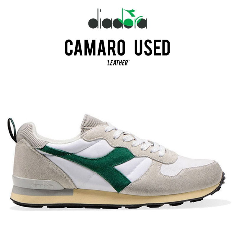 Camaro Used 501.174765 C6834