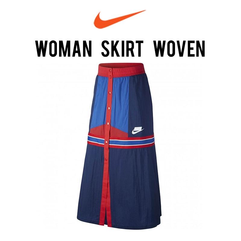 Skirt Nike Woven NSW BV2995 492