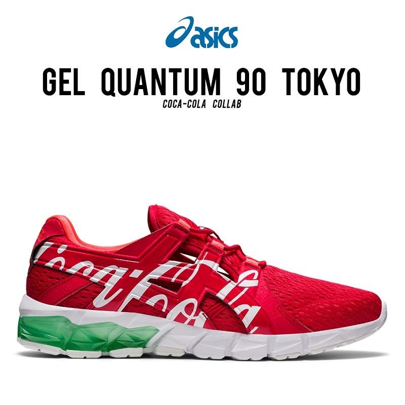 Gel Quantum 90 Tokyo Coca Cola Collab 1023A062 600