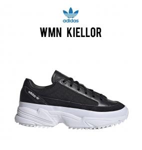 Kiellor Low Woman EF9113