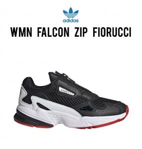 Falcon Zip Woman Fiorucci Collabo EF3644