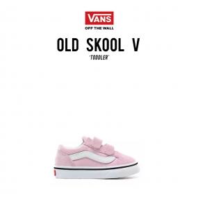 Old Skool V Toodler VN0A38JNV3M
