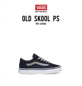 Old Skool Pre School VN0A4BUUWKN