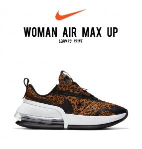 Air Max Up Woman Leopard Print DC9206 700
