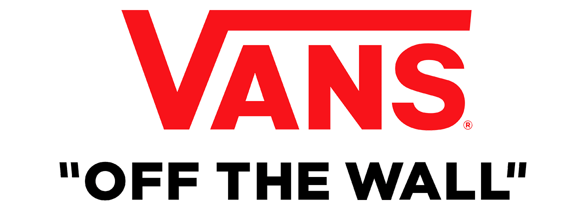 Vans 'Off The Wall' Skater sneakers